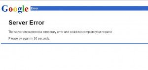 Gmail - 502 Bad Gateway