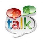 Logo Google Talk