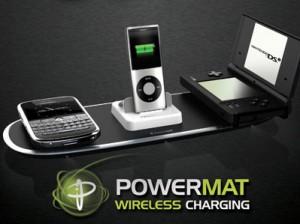Powermat Base Home