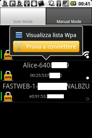 wuppy per android