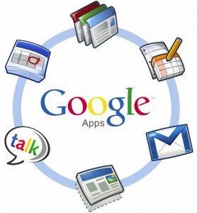 Le Google Apps presto solo su browser HTML5 compatibili