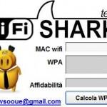 Teletu WPA Finder 1.3 - WifiShark Team