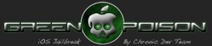 GreenPoison Absinthe