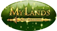 My Lands - logo