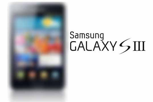 Samsung Galavy S III