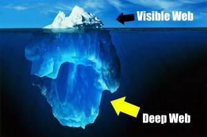Iceberg Deep Web