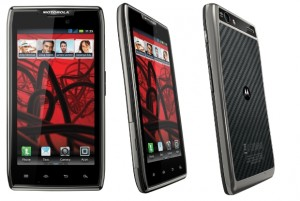 Motorola Razr Maxx