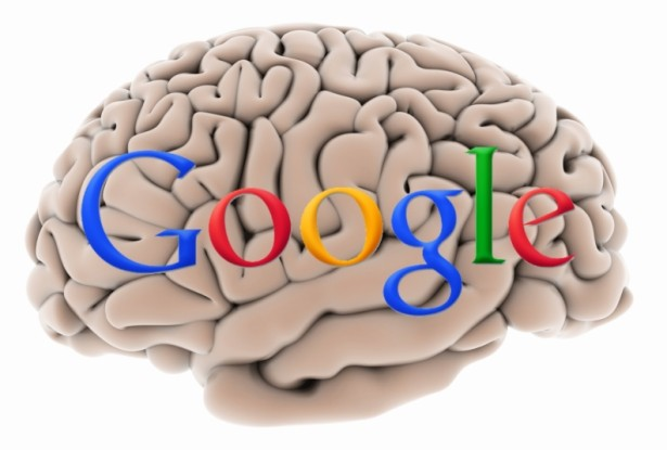 Stupid Google