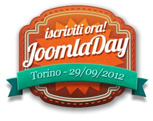 Joomla Day 2012