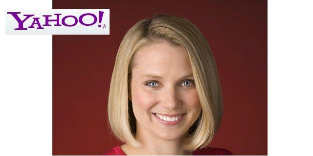 Marissa Mayer, da Google a CEO di Yahoo!