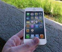 iPhone 5 disponibile in Italia dal 5 ottobre