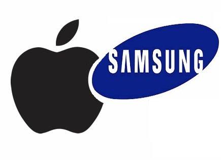Apple e Samsung si incontrano per risoluzione amichevole