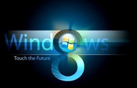 Windows 8: conclusi i lavori ufficialmente