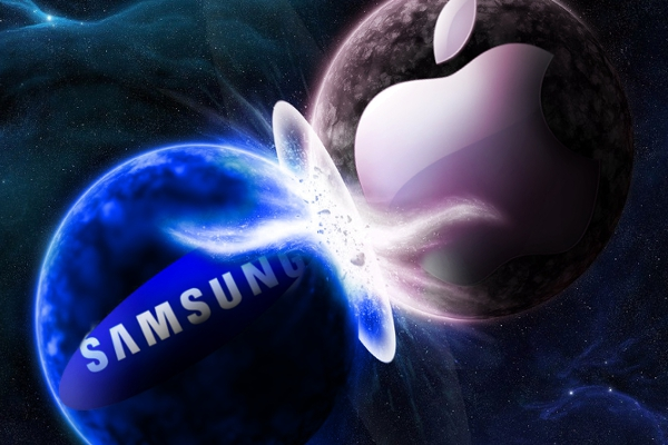 Apple vs Samsung: la casa coreana vince in Giappone