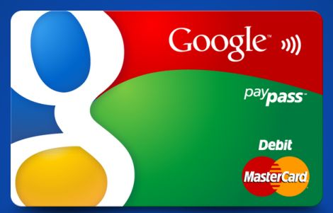 Google Wallet ritira la sua carta prepagata