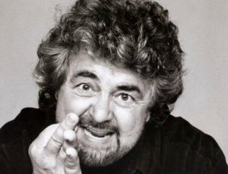 Colpito da un attacco hacker il blog di Beppe Grillo