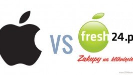 Apple contro sito polacco per violazione di copyright