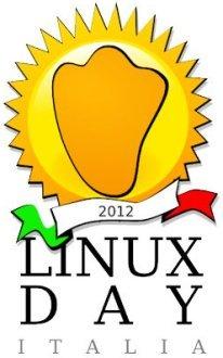 LinuxDay 2012, il 27 ottobre in tutta Italia