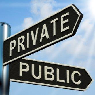 Privacy sui social network: sappiamo dove abiti