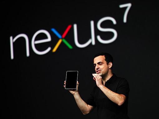 Root del Nexus 7 con Google Nexus Toolkit
