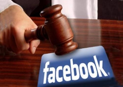 Condanna per diffamazione via Facebook