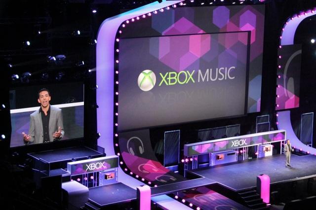 Xbox Music: servizio dedicato alla musica di Microsoft
