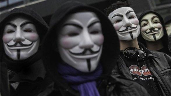 Anonymous e WikiLeaks: pace fatta?