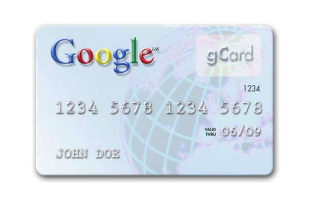 Banca Google: realtà sperimentale in Gran Bretagna