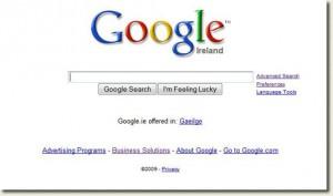 google-ie-test