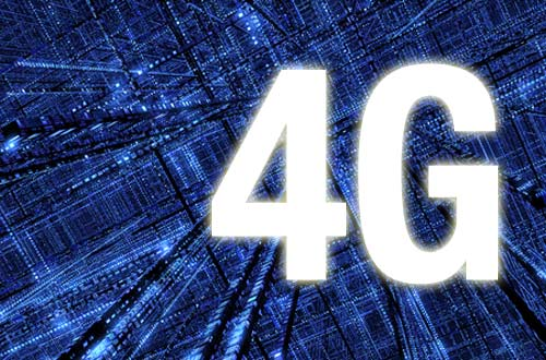 Arriva le Rete 4G LTE in Italia