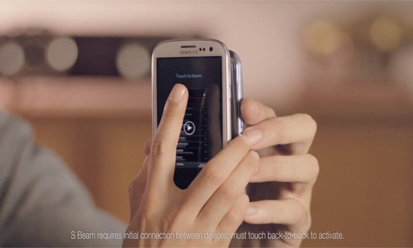 Nuovi Spot anti-Apple firmati Samsung