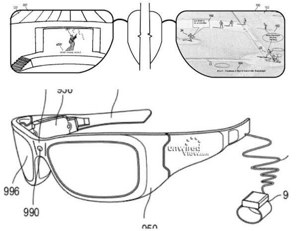 Microsoft a lavoro su occhiali hi-tech?