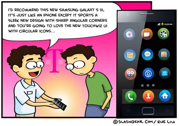 Apple vs Samsung: stop fornitura batterie iPad?