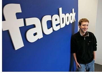 Nuova falla nella sicurezza di Facebook