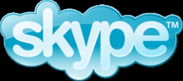 Falla nel processo di reset Skype