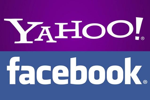 Facebook e Yahoo insieme contro Google?
