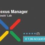 Nexus Manager