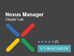 Nexus Manager, root del Nexus e altre funzioni in 5 minuti!
