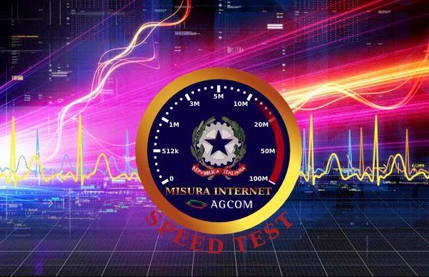 Misura Internet: programma per velocità Adsl dell'Agcom
