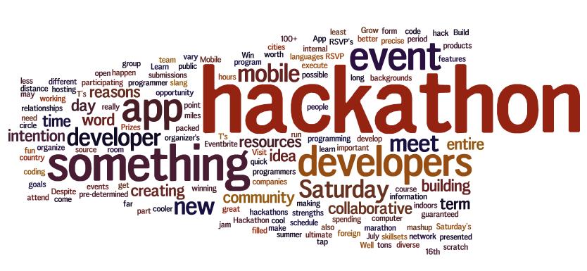 Hackathon mondiale firmato Microsoft