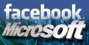 Facebook-Microsoft-deal