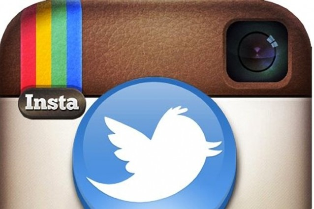 Divorzio tra Twitter e Instagram, ne approfitta Google