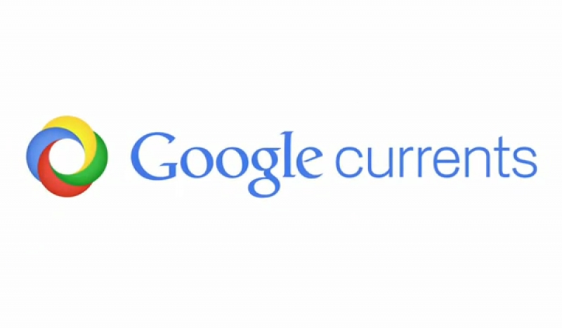 Google Currrents 2