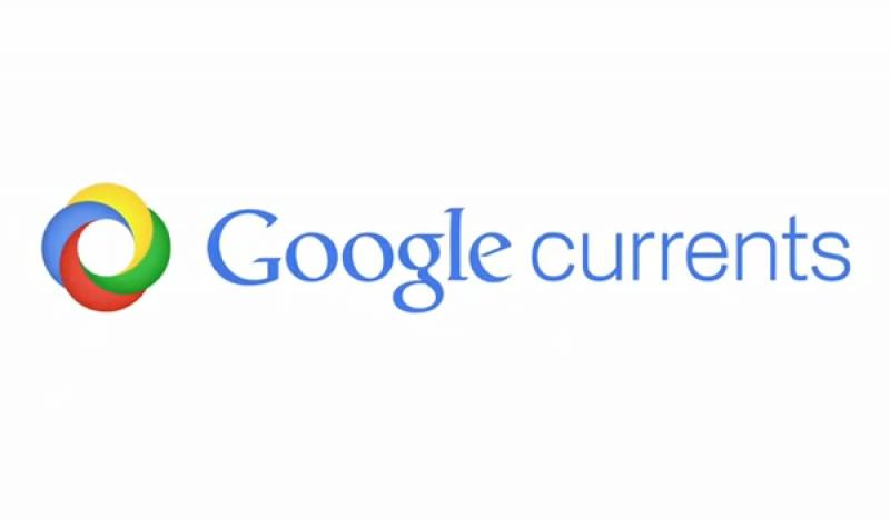 Google Currrents 2.0