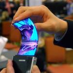Schermi flessibili Samsung al CES 2013