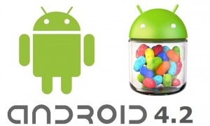 Android Jelly Bean 4