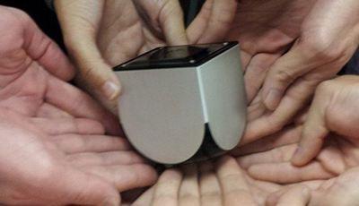Arriva Ouya, la console basata su Android per videogiochi