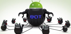SpamSoldier: botnet per Android!