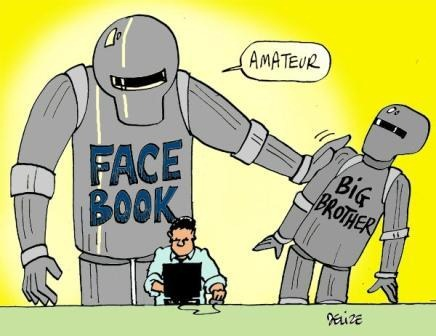 Spam e privacy su Facebook: gli auguri di fine anno