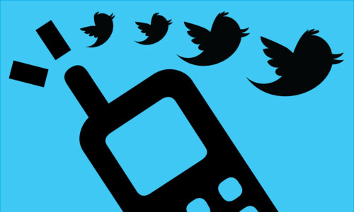 Google e Twitter: Speak2Tweet contro la censura in Siria